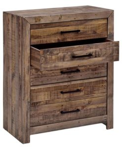 Albus Chest of 5 Drawers