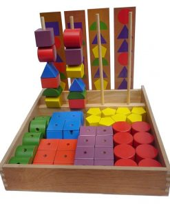 Jumbo Sequencing Blocks