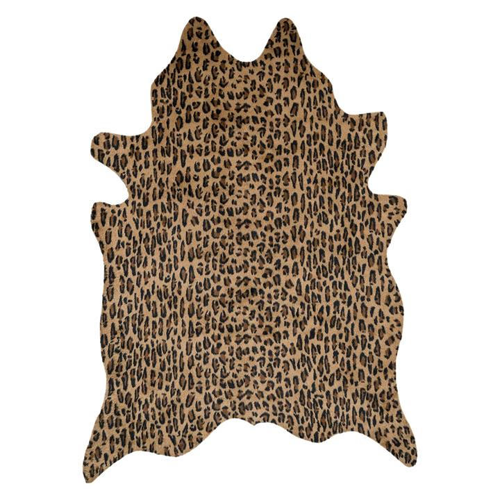 Genuine Brazilian Cowhide Rug