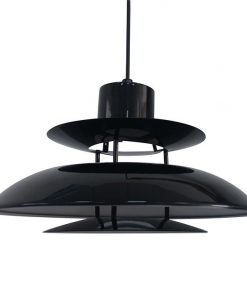 Jetson Pendant Light