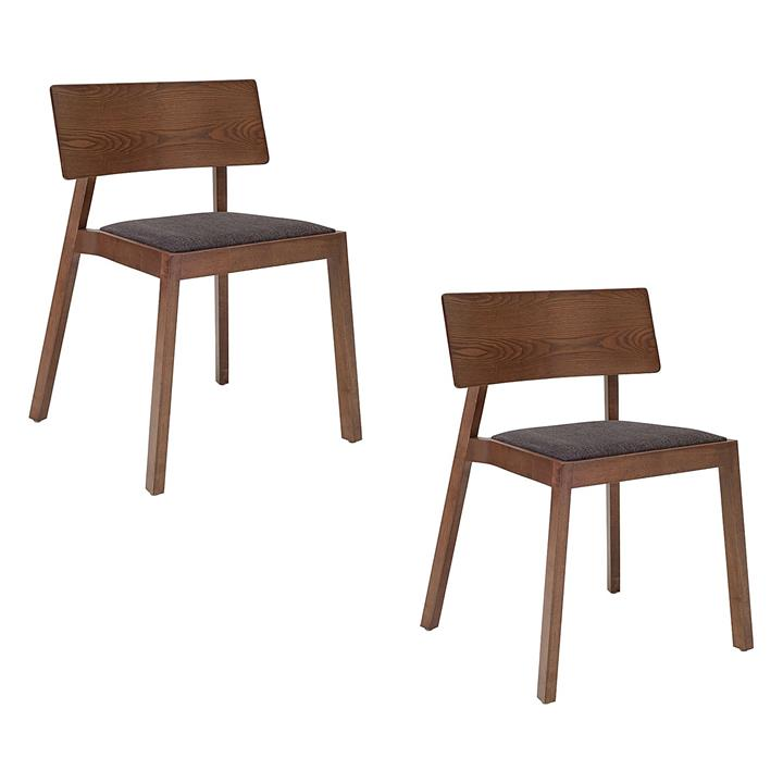 Summa Dining Chair (Set of 2)