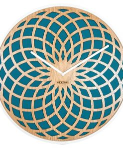 Dream Catcher Sun Wall Clock