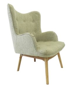 Eleanor Armchair