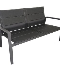 Ramirez Outdoor 2 Seater Sofa