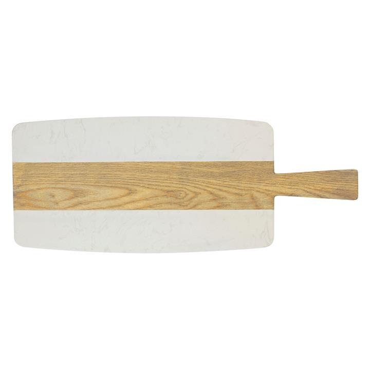 Elemental Marble/Ash Paddle Board