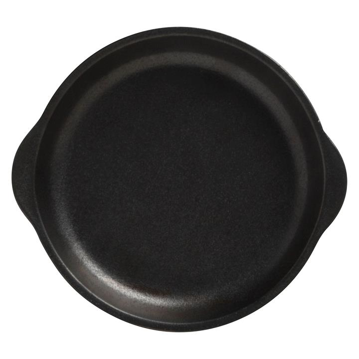 Caviar Plate with Handle