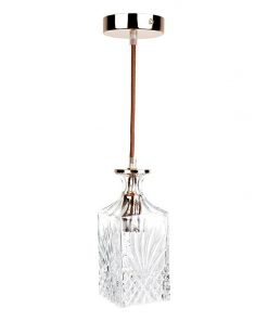 Valmont Square Pendant Light