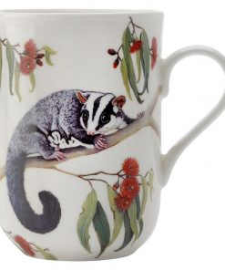 Cashmere Animals of Australia Sugar Glider Mug