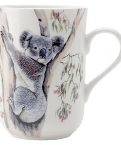Cashmere Animals of Australia Koala Mug
