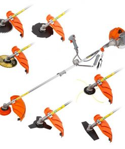 62cc 7in1 Petrol Brush Cutter -MBX700
