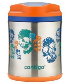 Contigo Food Jar Skeletons 300ml