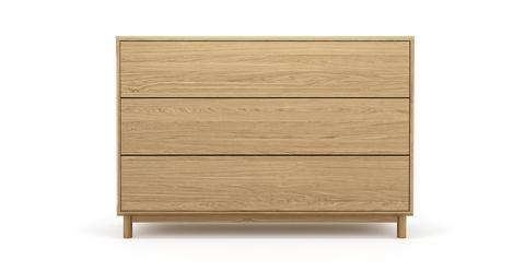 Cato Chest of Drawers - Oak