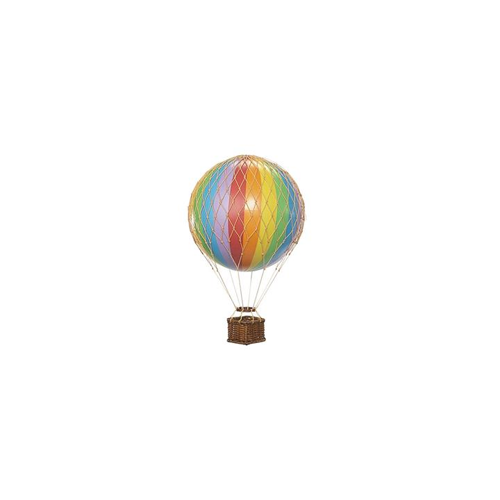 Model Hot Air Balloon