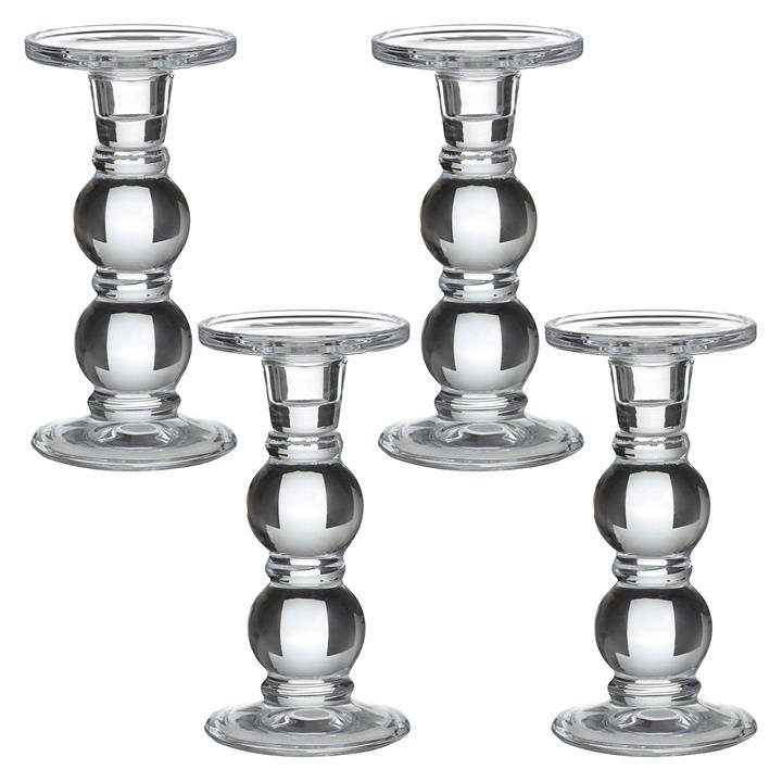 Chandelle Candle Holder (Set of 4)