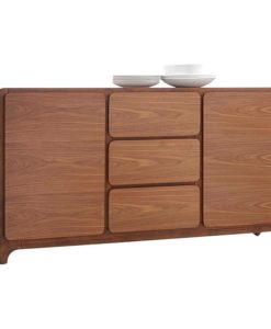Phillus Walnut Sideboard