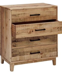 Lana Chest of 4 Drawers