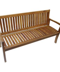Holly Outdoor Kids Bench
