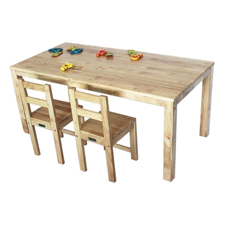 Leigh Small Kids Table & Chair Set