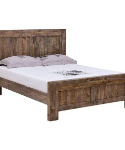 Albus King Bed