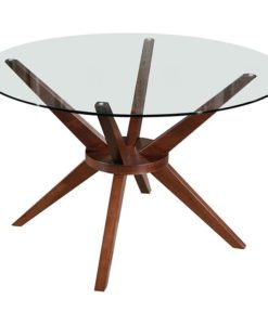 Kobe Round Dining Table
