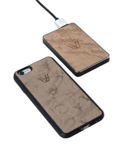 Woodie Erable Wireless 2-Piece Charging Pack