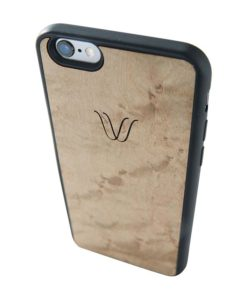 Woodie Erable Wireless Charging Phone Cover