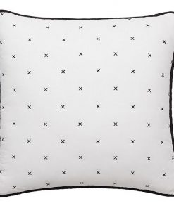 Phoenix Quilted Cushion