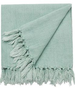 Hayman Linen Throw