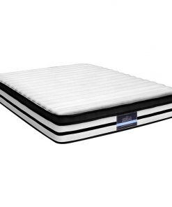 Hanlon Euro Top Queen Mattress