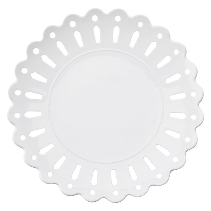 Lille Round Plate