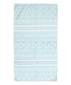 Pacific Microfibre Gym Towel
