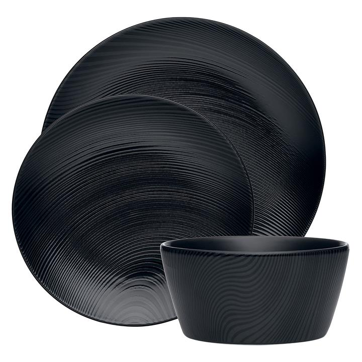 BoB & WoW Dune 12-Piece Dinner Set