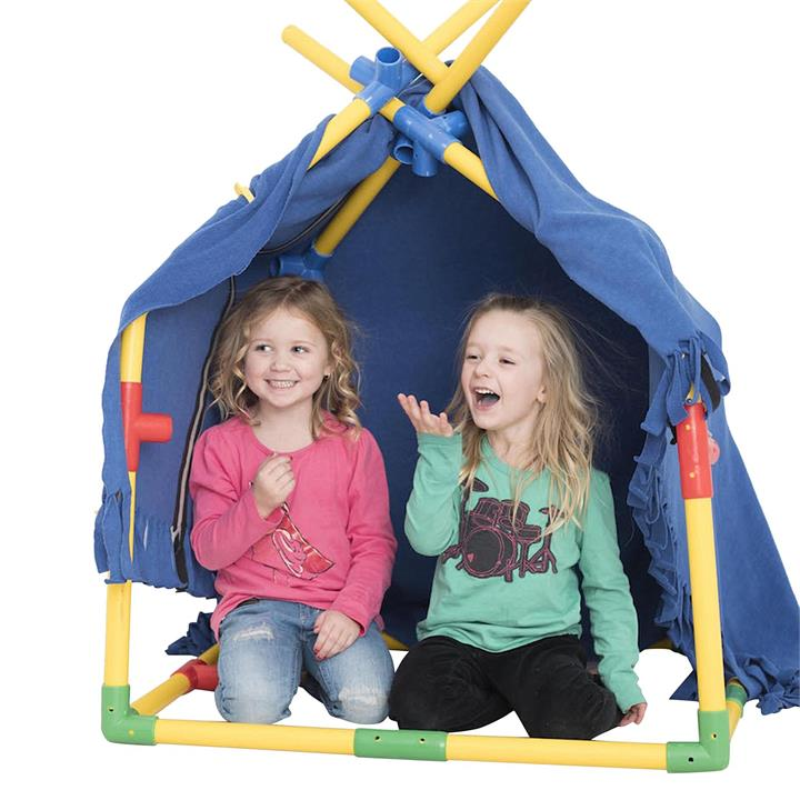 Lifespan Kids Tubelox Deluxe Lifesize Play