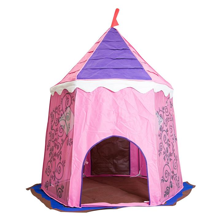 Bazoongi Fairy Princess Castle