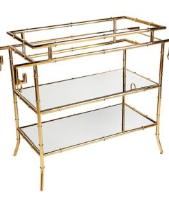 Loft Drinks Trolley