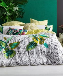 Carerra Quilt Cover Set
