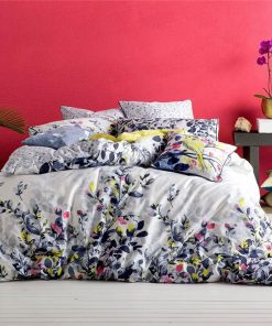 Talisia Quilt Cover Set