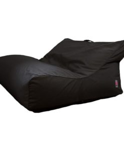 Santa Cruz Premium Double Outdoor Beanbag Lounger