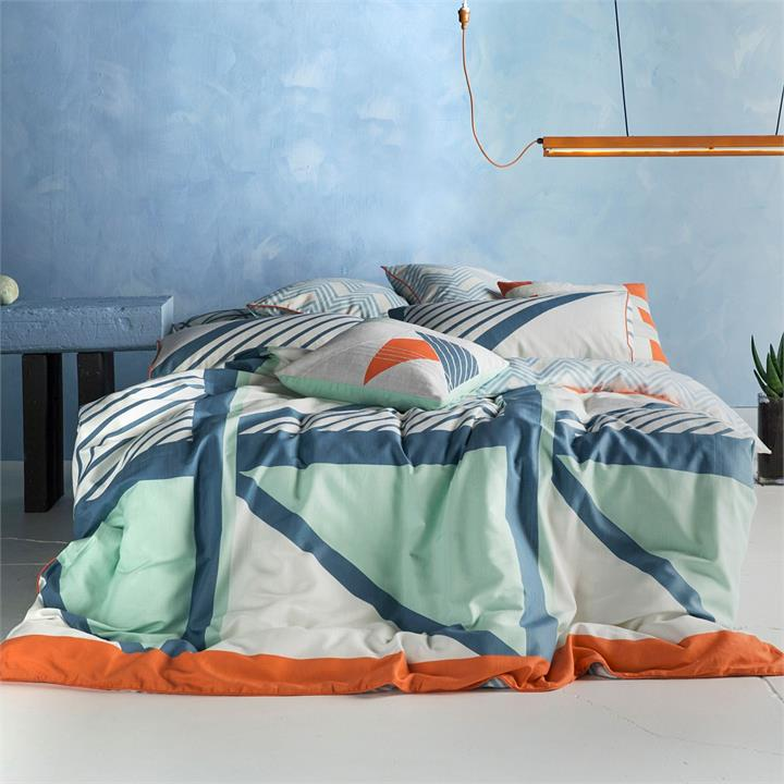 Marly Quilt Cover Set