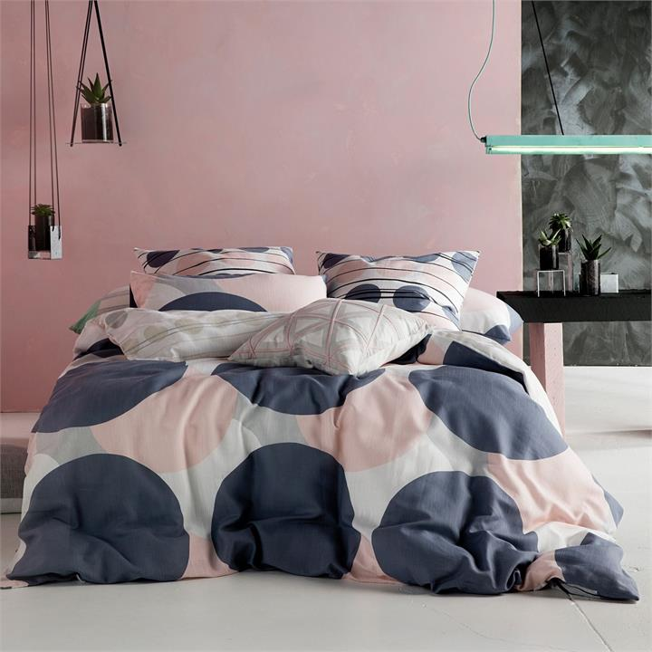 Boyd Quilt Cover Set