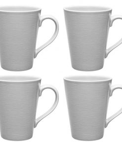 GoG & NoN Swirl Mug (Set of 4)