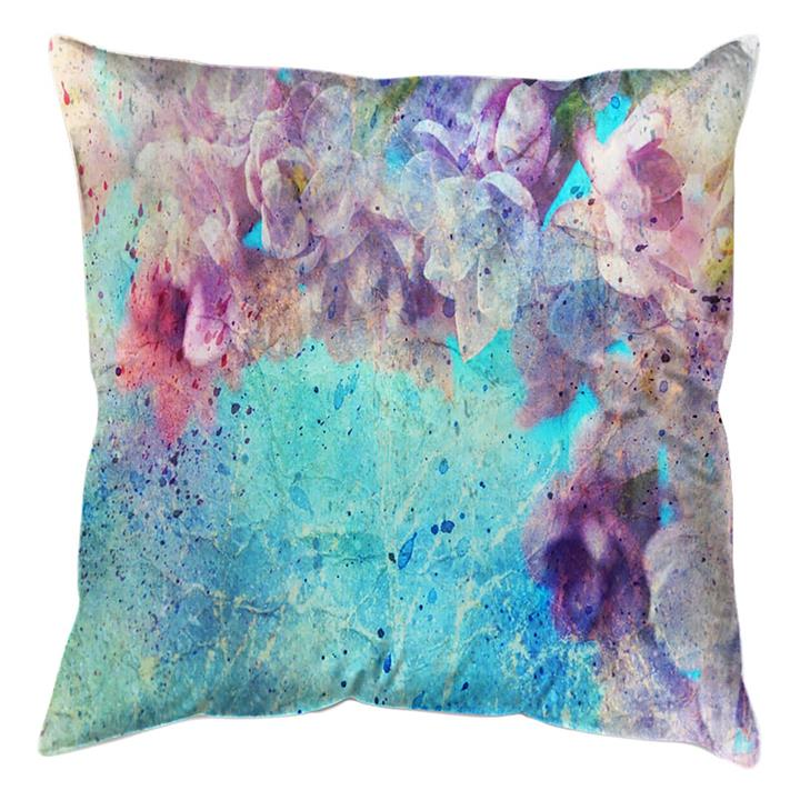 Paradise Found Cushion