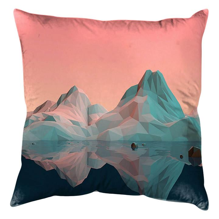 Jupiter Sky Cushion