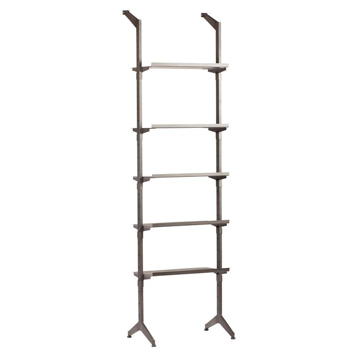 Jude Ladder Bookshelf