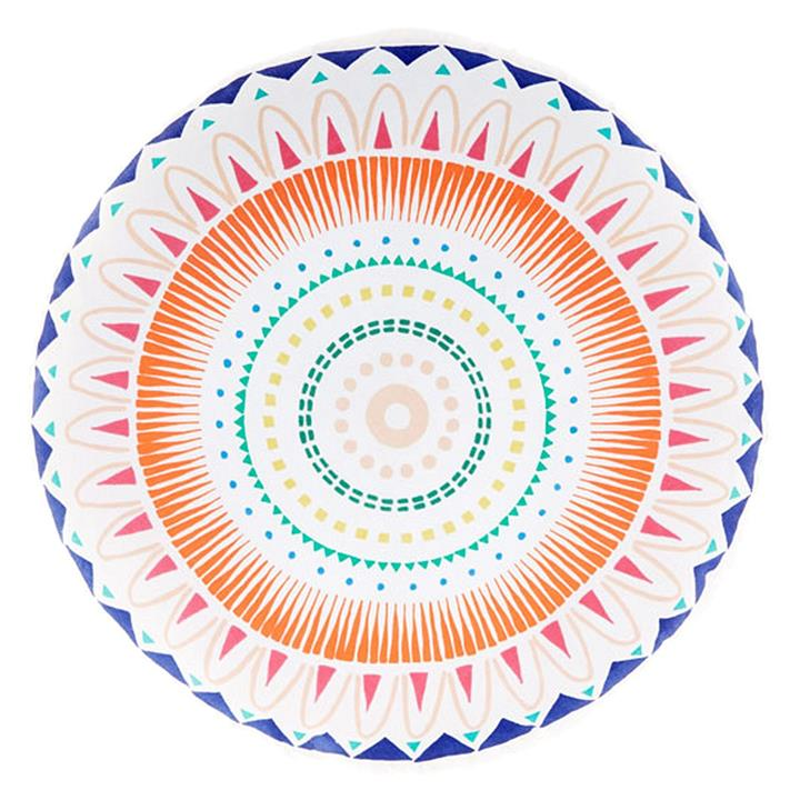 Verita Round Cushion