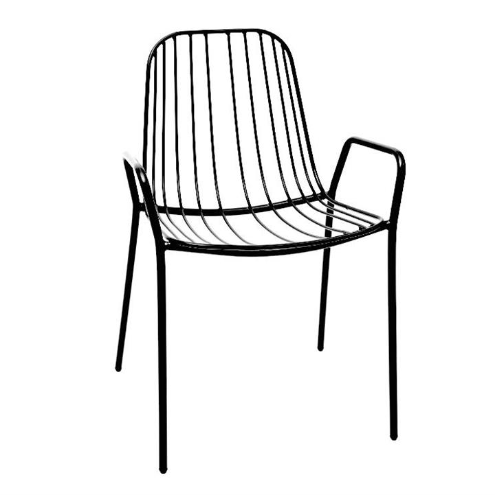 Resonate Patio Chair with Arms