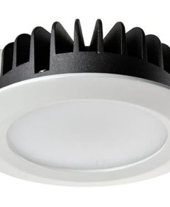 LED Downlight White Dimmable 12W in 3000K 11cm Vibe Lighting