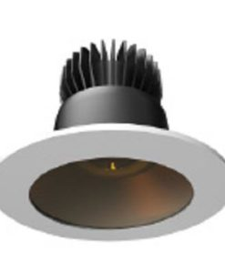 Filters for Downlight in Amber Brightgreen