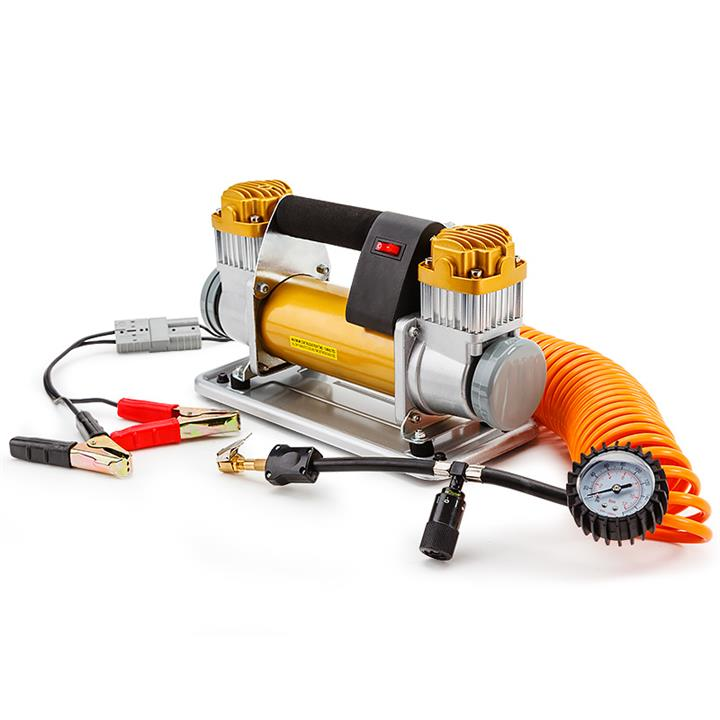 Portable Gold Air Compressor -OTB600