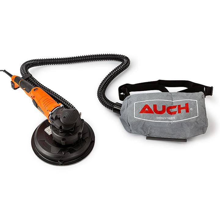 Automatic Vacuum System Drywall Sander 3M2